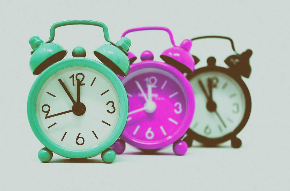 Permanent Daylight Saving Time Considered by States