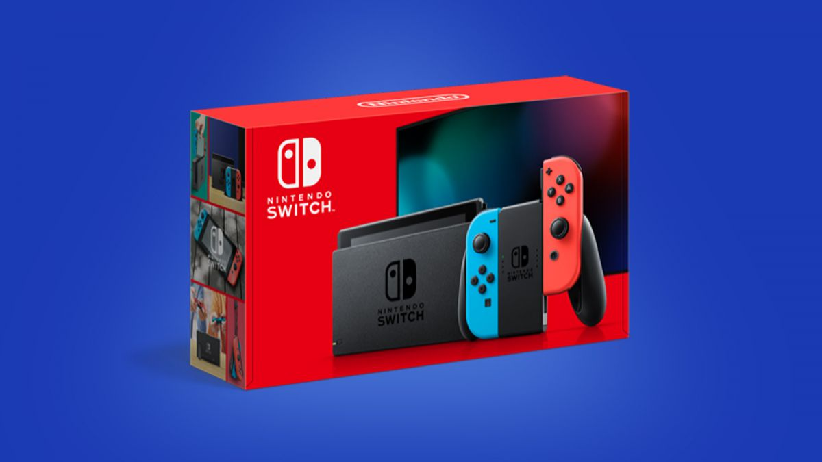 The cheapest Nintendo Switch bundle deals and prices in the December sales 2019